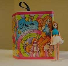 Dawn Dolls from the I thought I was the only one who remembered these! I think I liked them more than Barbie! Vintage Barbie, Vintage Dolls, Vintage Games, Childhood Toys, Childhood Memories, Ed Vedder, Dawn Dolls, Retro Toys, 1960s Toys