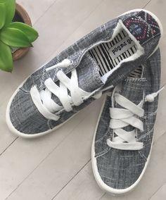 Rae Tennis Shoes