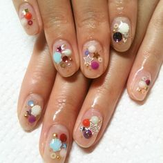 Been wanting to do some Negative Space Nail Art. Here is what I would use. Friedia.com