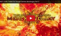 FIRST LOOK: Trailer For 'Hunger Games: Mockingjay Part 2′  Mockingjay part I earned $752 million worldwide, outgrossing The Hunger Games worldwide ($691m) partially thanks to a 3D conversion in China, according to Forbes and this first teaser for the last installment ...