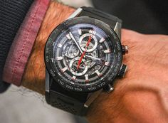 Top 10 Watches Of Baselworld 2015