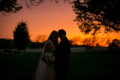 Sophisticated Farm Wedding by Pond Photography - Melissa Hearts Weddings