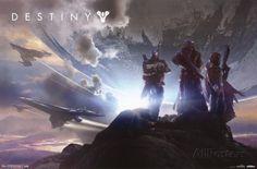 Destiny - Trio Poster