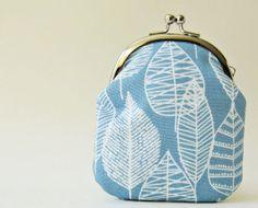 Adorable coin purse