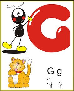 Cartaz Alfabeto Smilinguido