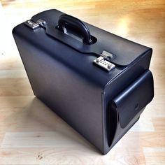 Custom Pilot Case