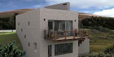 K-LCP  House (Weekend House) - Carlos Paz - Cordoba - Argentina  -  CMOF Architect