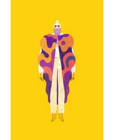 An Ongoing Series of Great Fashion Illustrations by Dadu Shin