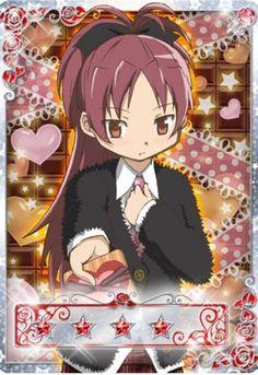 Madoka Magica Valentine's Day