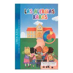 Las alergias raras Panamericana  René Chaves