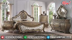 King Bedroom Sets, Bedroom Furniture Sets, Bed Furniture, Quality Furniture, Master Bedroom, Bedroom Decor, Cheap Furniture, Furniture Design, Ideas Dormitorios