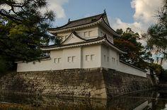 Nijojo Castle, Kyoto / 二条城(京都)
