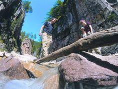 #VIAGGI #Vacanze 2013: l'estate #lowcost con la famiglia al mare, in montagna o all'estero! #Canyon in Val d'Ega, #Italia http://www.veraclasse.it/articoli/viaggi/hotel/vacanze-2013-lestate-low-cost-al-mare-e-in-montagna-con-la-famiglia/10577/