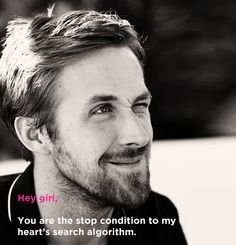 Programmer Ryan Gosling - The Hey Girl meme gets better and better.
