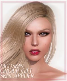 Skin Applier Catwa Group Gift. I know many of you adore catwa heads <3 Your taxi is waiting for you under the image. If you are looking for a darker...