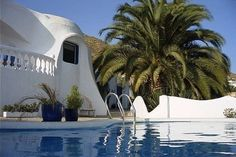 Book Now! Cabins, Apartments, Opera House, Club, Mansions, House Styles, Book, Building, Travel