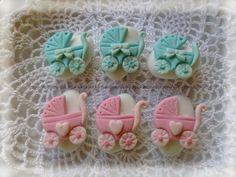 baby confetti carrozzina