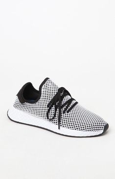 timeless design 23060 2183c adidas Deerupt Runner Shoes at PacSun.com MensFashionSneakers