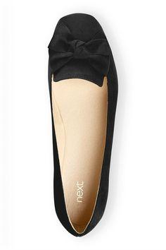 Next Shoes for Women - Next Bow Slippers - EziBuy Australia #shoes