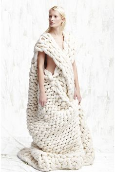 Nykhor Wrap by Chimiki : Were I a hermit crab and had to choose one shell for life...