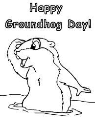 Ground Hog Day Coloring Sheets groundhog day coloring pages for kids Ground Hog Day Coloring Sheets. Here is Ground Hog Day Coloring Sheets for you. Ground Hog Day Coloring Sheets groundhog day free printable coloring p. Preschool Groundhog, Groundhog Day Activities, Happy Groundhog Day, Preschool Printables, Kindergarten Worksheets, In Kindergarten, Preschool Ideas, Teaching Ideas, Preschool Colors