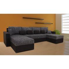 Sedací souprava APOLLO U | Nábytek ATAN Couch, Furniture, Home Decor, Settee, Decoration Home, Sofa, Room Decor, Home Furnishings, Sofas