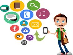 Ncentric Technologies provides the genuine Mobile app development services in UK. Our companies have professional programmers and mobile apps developers who have keen knowledge of mobile app development services and various other marketing tools.