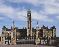 City-guide Ottawa le temps d'un week-end 🌹 Ottawa, San Francisco Ferry, Canada, City, Building, Travel, Viajes, Buildings, Cities