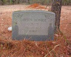 Lawson Monroe Conley