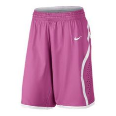 Nike Hyper Elite Women's Basketball Shorts from Nike. Saved to Basketball. Nike Outfits, Soccer Outfits, College Basketball Shorts, Usc Basketball, Basketball Arm Sleeves, Jersey Outfit, Nike Store, Types Of Fashion Styles, Nike Women