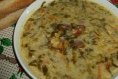 Ciorba de salata - Culinar.ro