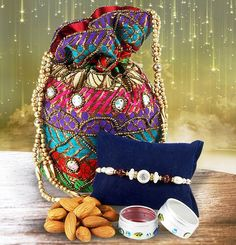 Breaking Barrier of Distance with #OnlineRakhi & #RakhiGifts Delivery!! For more at https://goo.gl/OFmwgh