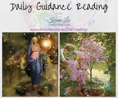 Spiritual guidance reading for Tuesday 2 August 2016. Choose the image you are drawn to the most then visit the website to read your message! ♡