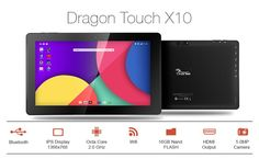 Impressive tablet with great specifications. Latest Android, Letting Go, Cameras, Computers, Phones, Smartphone, Apps, China, Dance