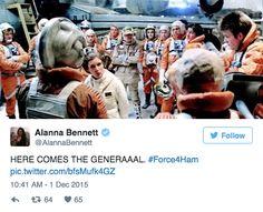 Hamilton/Star Wars Crossover