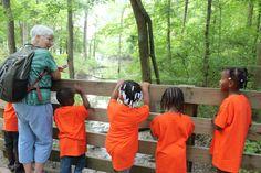 Our Kids Club at Cincinnati Nature Center