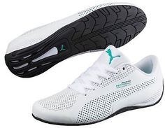 quality design 6097a 80d1f Puma MERCEDES AMG PETRONAS Drift Cat Ultra Training Shoes Mercedes Amg, Amg  Petronas, Training