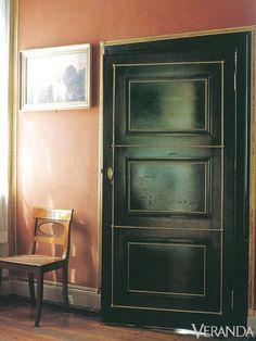 Define the doorway