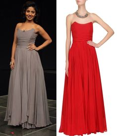 GET THIS LOOK Sunidhi Chauhan graces herself in this gorgeous outfit by Swatee Singh. Celebrity Books, Celebrity Style, Sunidhi Chauhan, Happy Shopping, Bollywood, Shop Now, Gowns, Formal Dresses, Celebrities