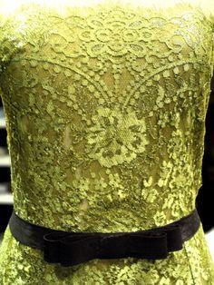 Intricate Lace Pattern