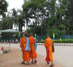 Cómo es la gente de Laos - Conmimochilacuestas