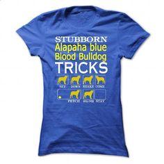 Alapaha blue blood bulldog - #t shirts #grey sweatshirt. MORE INFO => https://www.sunfrog.com/LifeStyle/Alapaha-blue-blood-bulldog-80631874-Ladies.html?id=60505