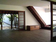 Kapadia House, Studio Mumbai Architects