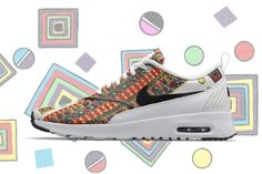 Liberty x Nike Air Max Thea (Summer 2015 Collection) Find cool clothes, shoe