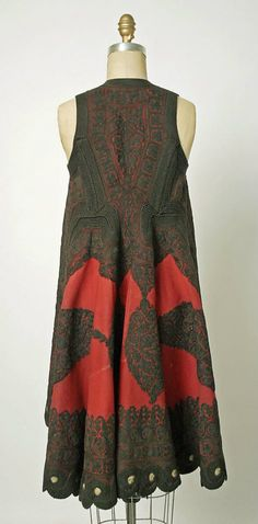 Traditional Albanian Clothing