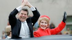 Frühere First-Lady der USA: Nancy Reagan ist tot