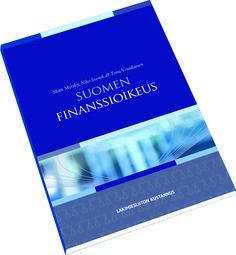 Kattava yleisesitys finanssioikeuden sisällöstä. Ainutlaatuinen kirja antaa kokonaiskäsityksen julkisen sektorin tuloja ja menoja koskevasta keskeisestä normistosta.