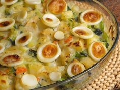 Bacalhau simples no forno - Receita - SAPO Lifestyle
