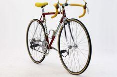 Colnago Nuovo Mexico 1983- speedbicycles.com