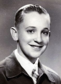 Foto na História: Papa Francisco criança